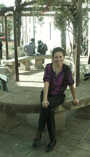 En Sucre (enero 2014)